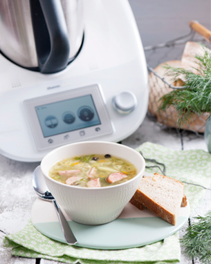 Dovolená all inclusive s Thermomixem®